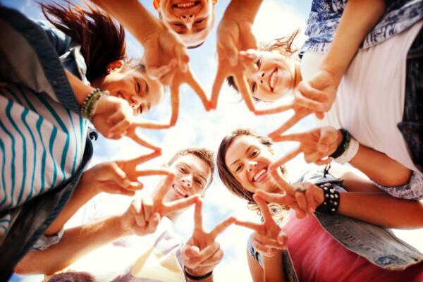 Насколько развиты современные подростки?