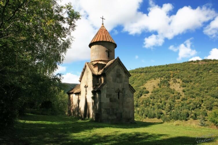Проедемся по Армении? Гегард, Гарни и другие места Котайка