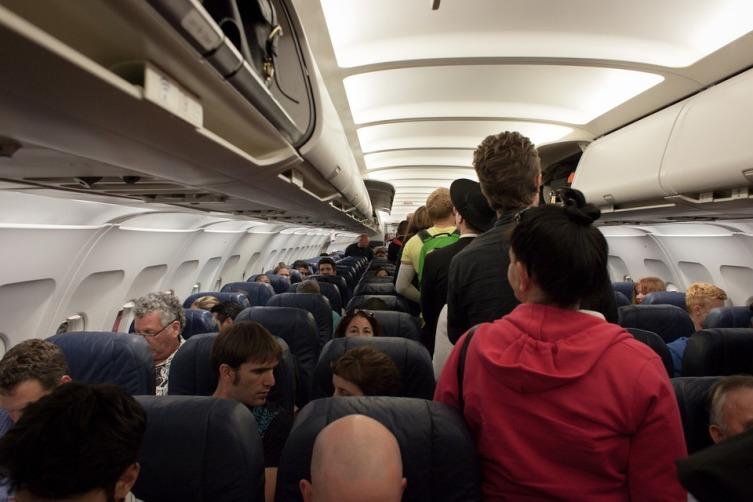 Чем опасны дальние авиаперелеты?