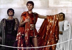 Как снимали «Калигулу»? Порнография с большим размахом
