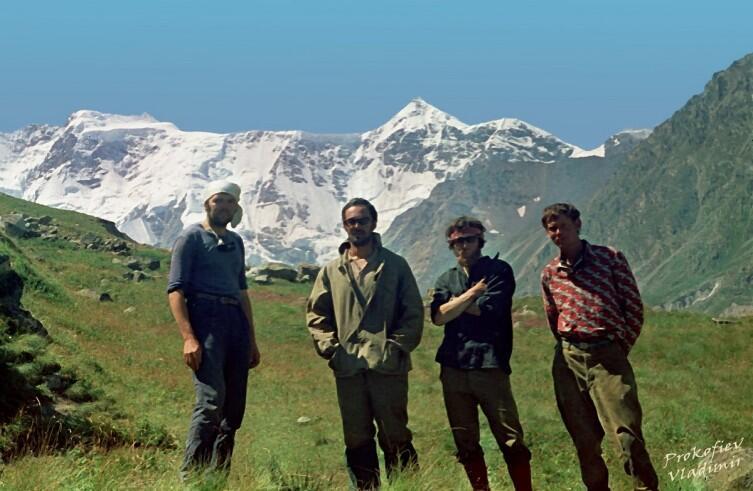 Что может быть лучше гор?