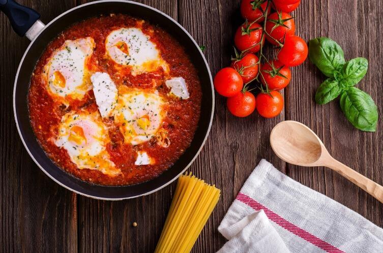 Что такое помидор и как его готовить?