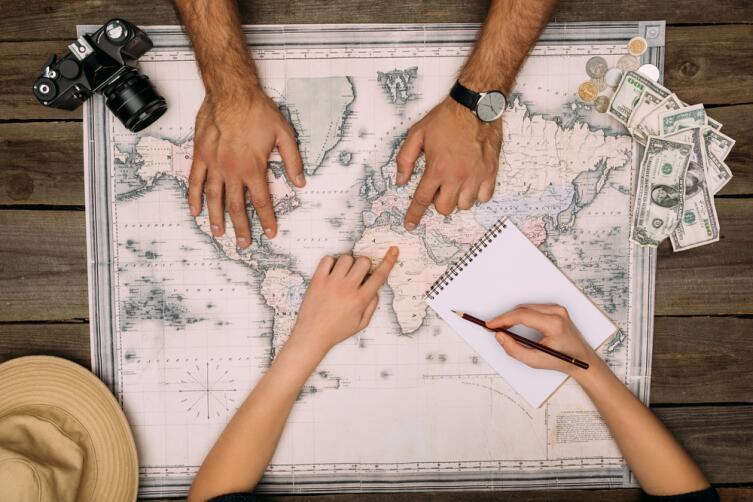 Планируя отпуск, помните о возвращении
