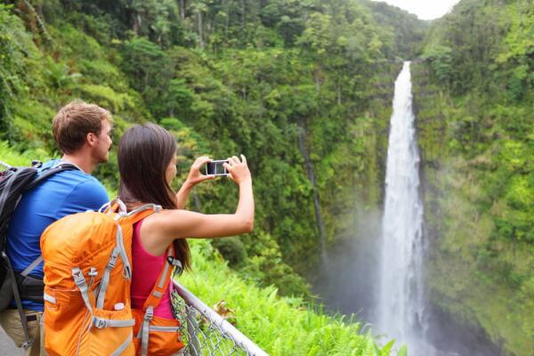 Что мешает нам отправиться на природу? Десять популярных заблуждений о туризме