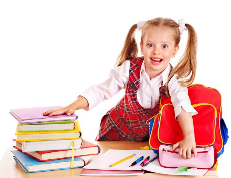 Как выбрать ортопедический рюкзак для школьника?