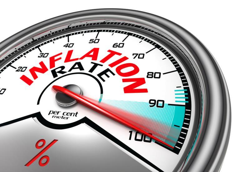 От инфляции не убежать, о ней нужно помнить