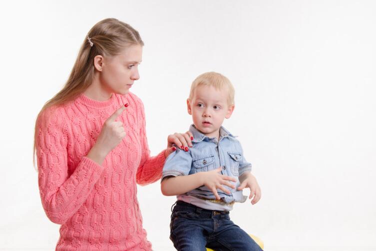 Затяжные внутренние конфликты могут быть родом из детства