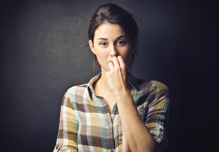 Многие привыкают жить с чувством вины