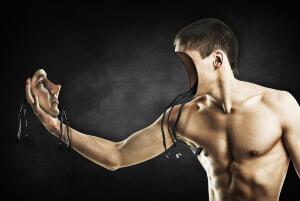 Человек - биоробот или продукт эволюции?