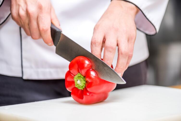 Фаршированные перцы. Как приготовить это замечательное блюдо?