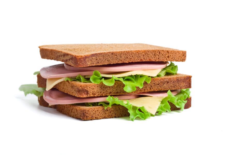 Какое блюдо самое «демократичное»? Бутерброд