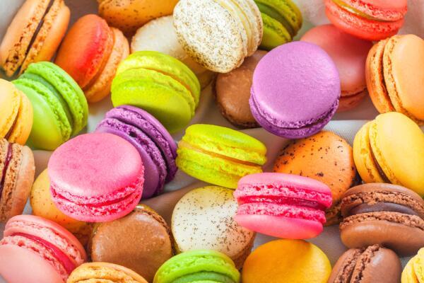 Способно ли сладкое изменить нашу жизнь к лучшему?