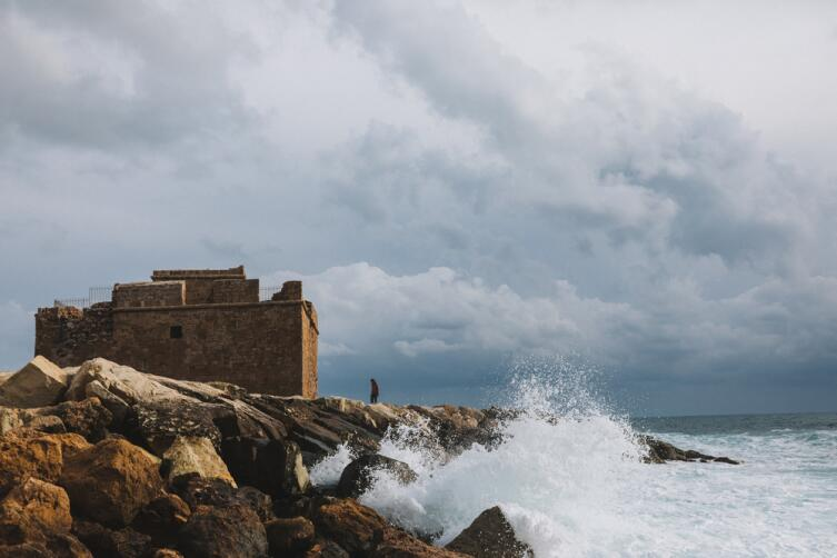 Южный Кипр