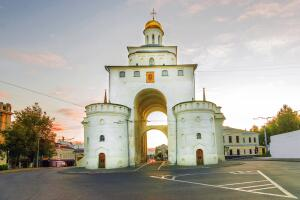 Каким был князь Андрей Боголюбский? Часть 1