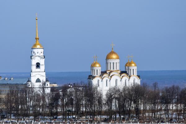 Каким был князь Андрей Боголюбский? Часть 2