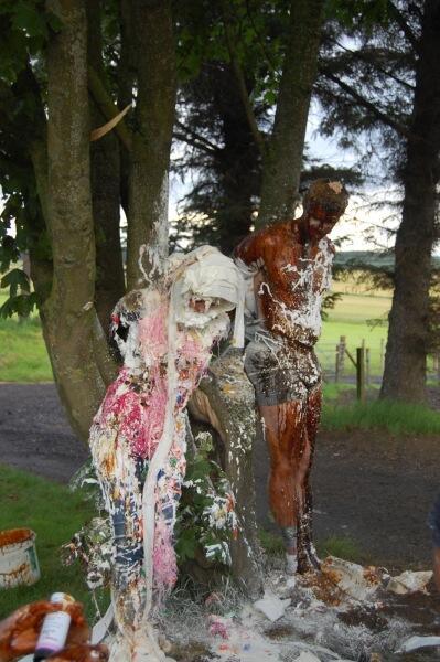 Шотландским невестам не повезло