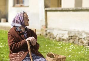Последняя из могикан, или Ты еще жива, моя старушка?