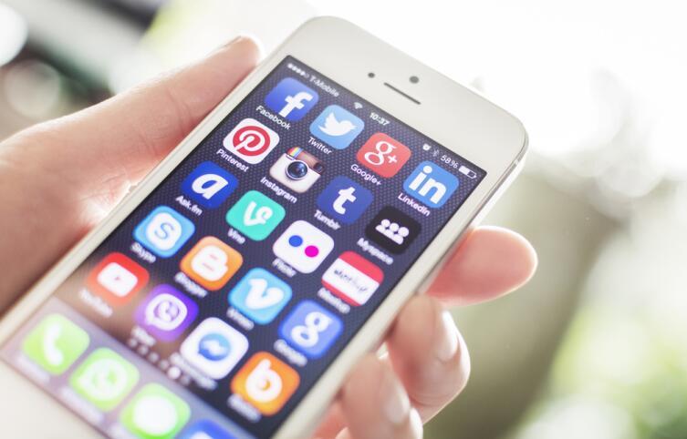 Соцсети и дальше будут развиваться, прежде всего, как инструмент финансового воздействия на общество