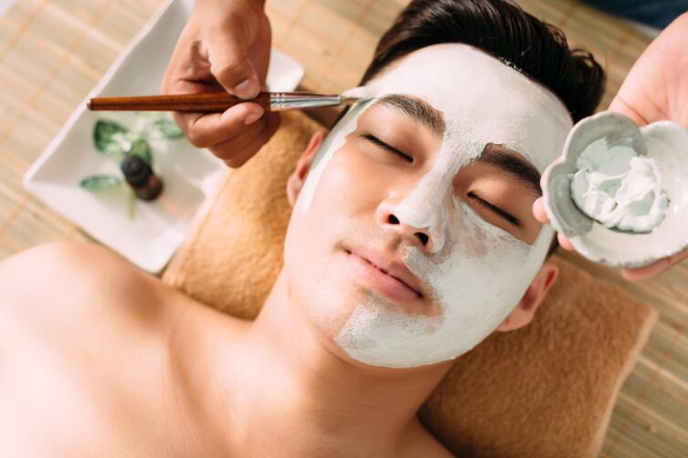 Эталоном мужской красоты в Южной Корее официально считается лицо, близкое по внешнему виду к женскому