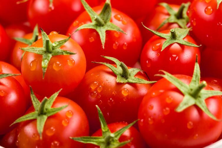 Как приготовить фаршированные помидоры? Поцелуй уходящего лета