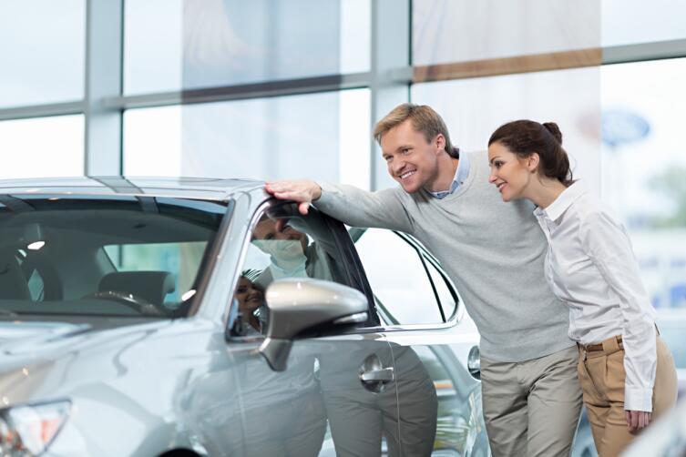 Покупка автомобиля - это незабываемые ощущения