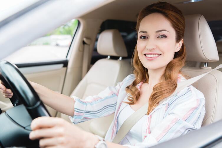 Для страховки от эйфории полезно за рулём чувствовать себя «немножко курсантом»