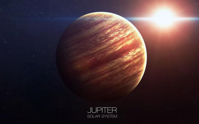 Между Солнцем и Юпитером может начаться
