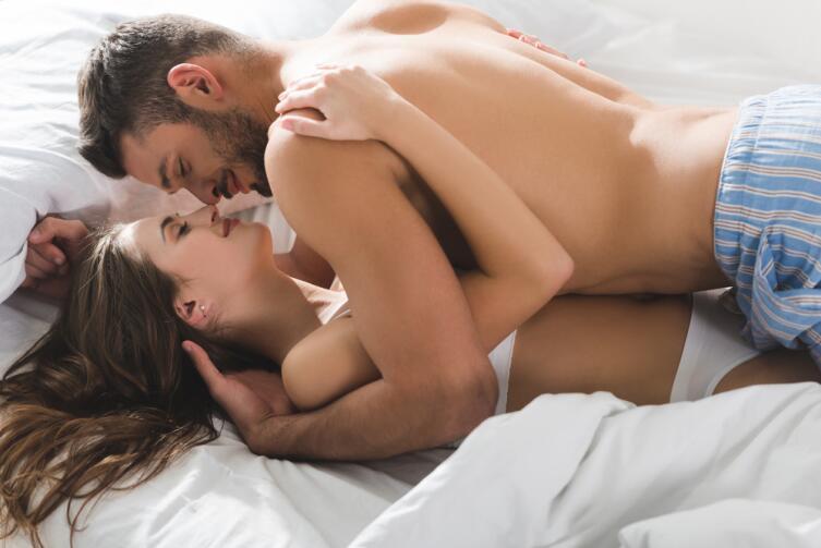 Ради размножения используются лишь один-два-три половых акта за всю жизнь
