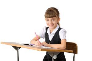 Как сделать так, чтобы первоклассник с удовольствием пошел в школу?