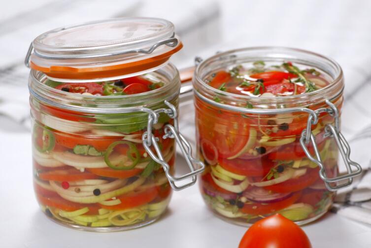Что можно приготовить из помидоров? Закуски и заготовки