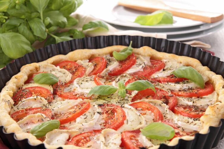 Что можно приготовить из помидоров? Кулинарные шедевры