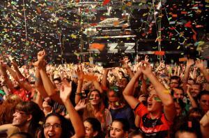 Как организовать фестиваль? Инструкция к применению
