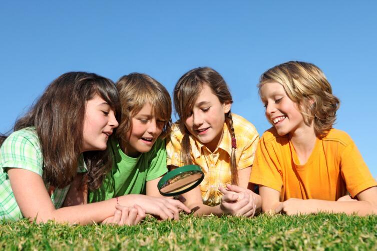 О чем мечтают современные школьники?