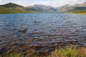 Есть ли в России озеро имени Джека Лондона?