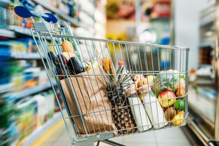 Чем чаще ходить в магазин, тем больше денег там потратится