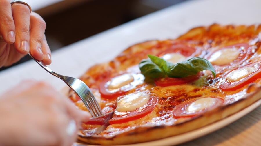 Какой бывает пицца?