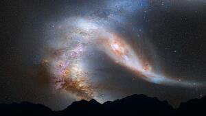 В каком виде существует антиматерия на Земле?