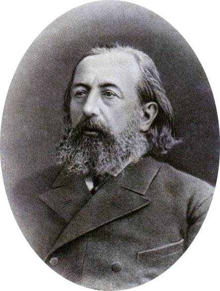 Александр Николаевич Энгельгардт