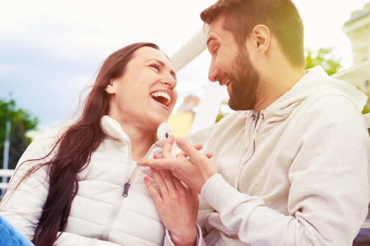 Даже если вы решите расстаться, то останетесь в хороших отношениях