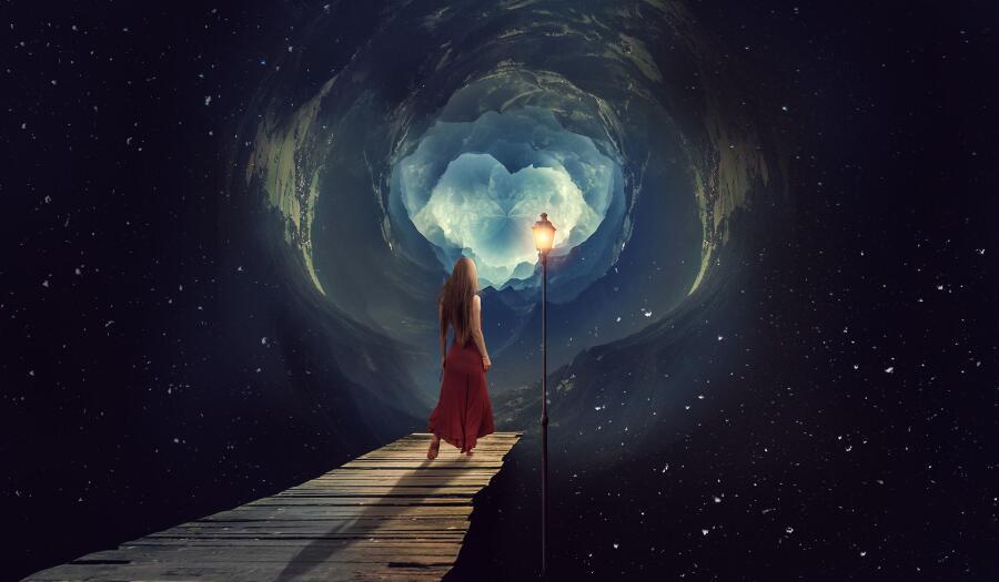Реальны ли иные миры в наших снах?