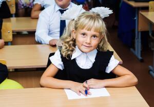 Какие школьные традиции существуют в мире?