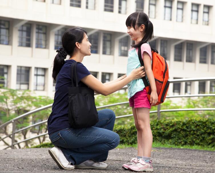 Китайские дети очень спортивные