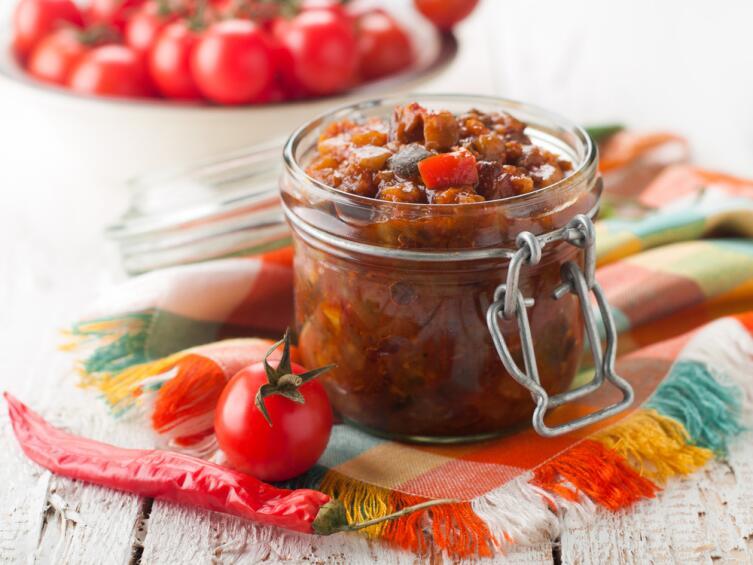 Баклажаны: попробуем одесские блюда из «синеньких»?