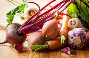 На что сгодятся десять овощей? Заготовка на зиму
