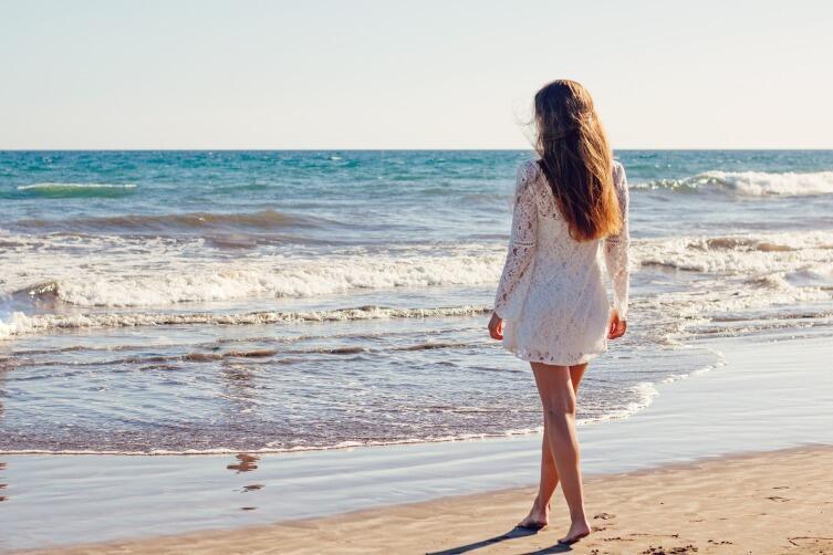 Чем полезно море?