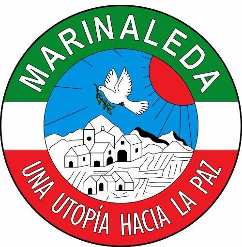 Герб Мариналеды