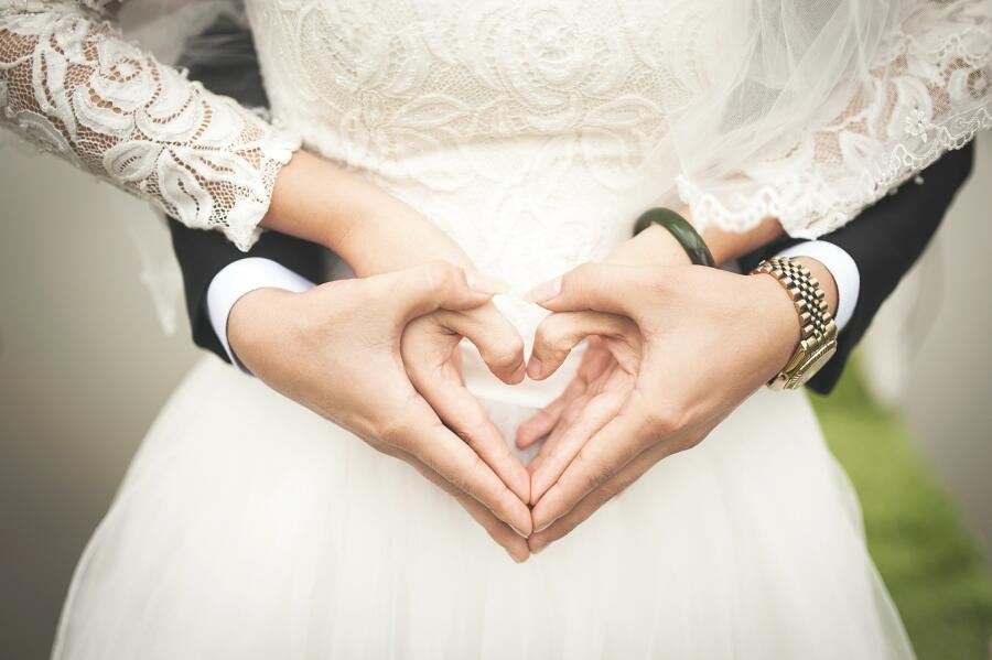 Свадьба: какое время года выбрать?