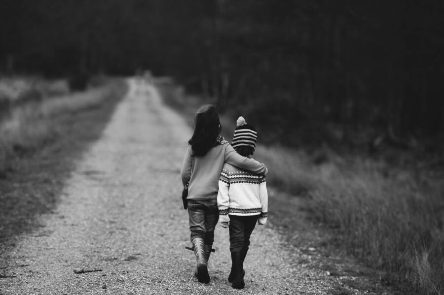 Что такое дружба? Пять критериев прочности связей