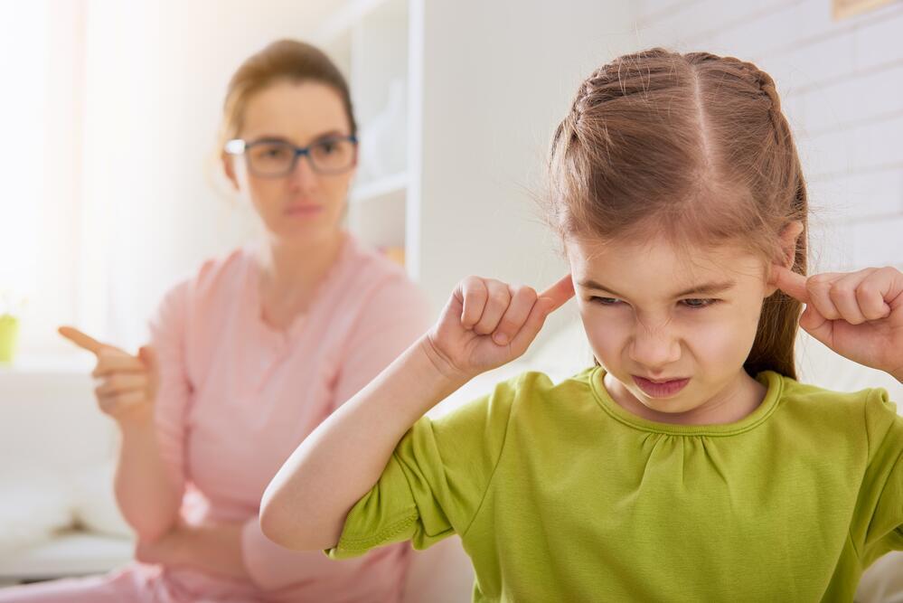 Почему родители считают возможным не уважать своих детей? | Психология | ШколаЖизни.ру