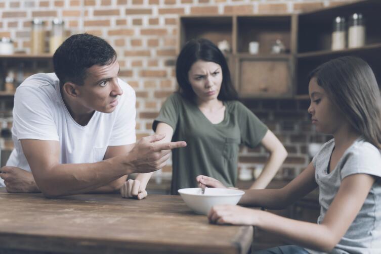 Что делать, если родители не умеют любить?